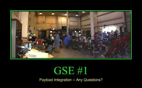 GSE #1