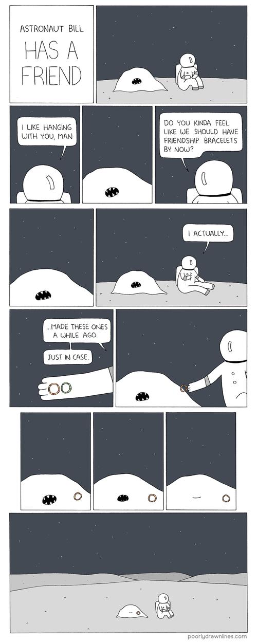 Aliens,astronauts,space,web comics