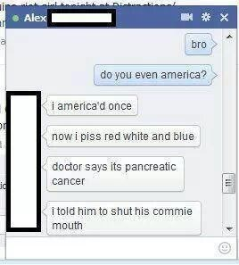 commies,doctors,sms