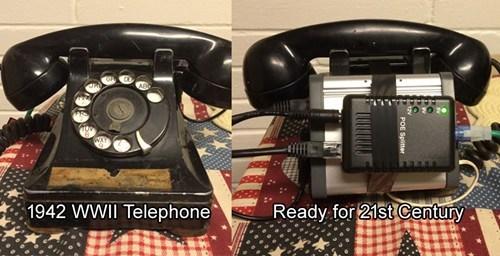 Phone Upgrade