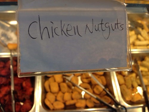 chicken nuggets,engrish,sign,fail nation