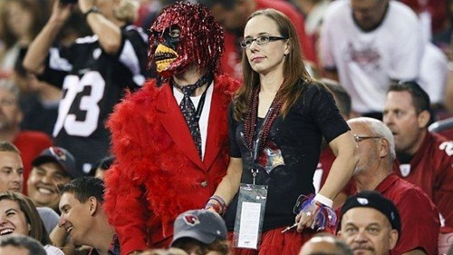 15 Unforgettable NFL Fans This Season