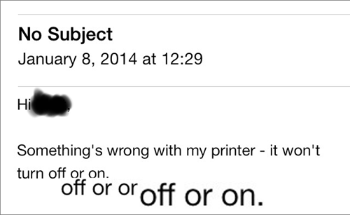 printers,schrodinger's printer