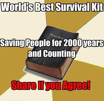 Like if You Also Want to Be Saved!