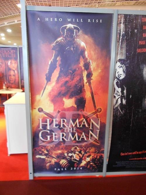 I Didn't Know His Name Was Herman, or That He Was German
