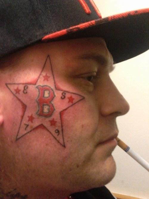 Boston Red Sox Followers Are True Fanatics