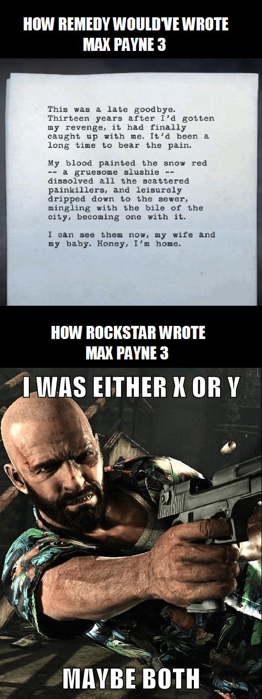 writers,max payne 3