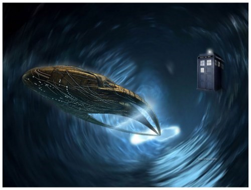 wormhole,doctor who,farscape