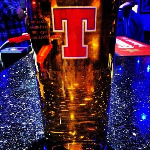 Tennents Beer: The Scottish Version of PBR