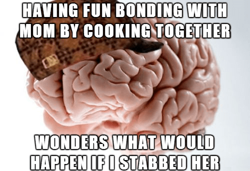 brain,scumbag brain