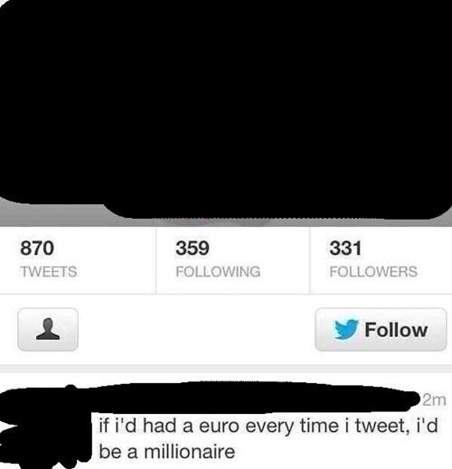 euros,tweets