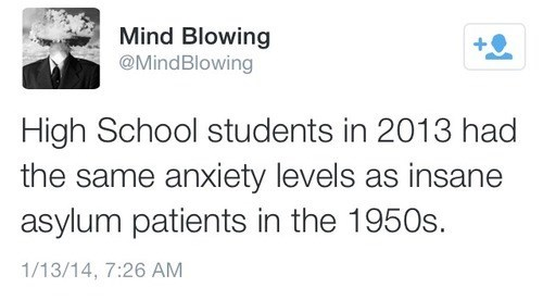 crazy,anxiety,asylum,funny,students,g rated,School of FAIL