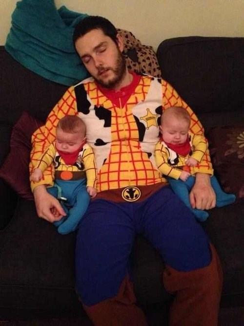 fashion,costume,parenting,toy story,woody