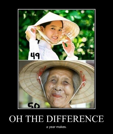 asians,cute,aging,funny,one year
