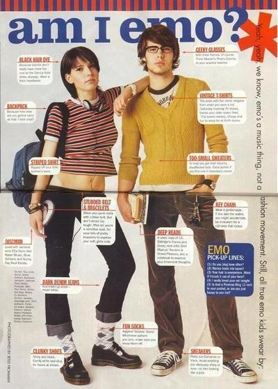 nineties,poorly dressed,emo,magazines,g rated