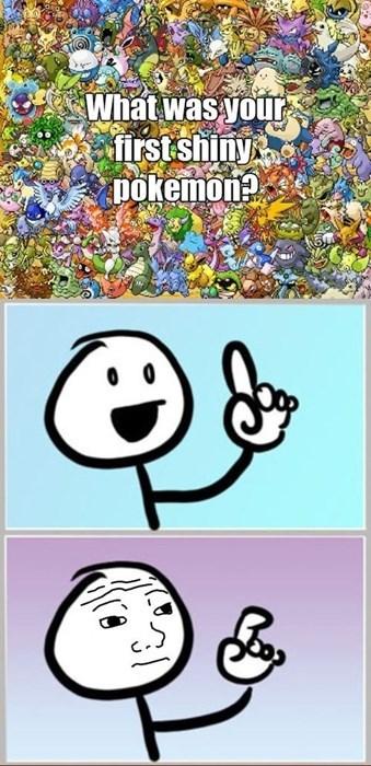 Pokémon,shiny,dat feel