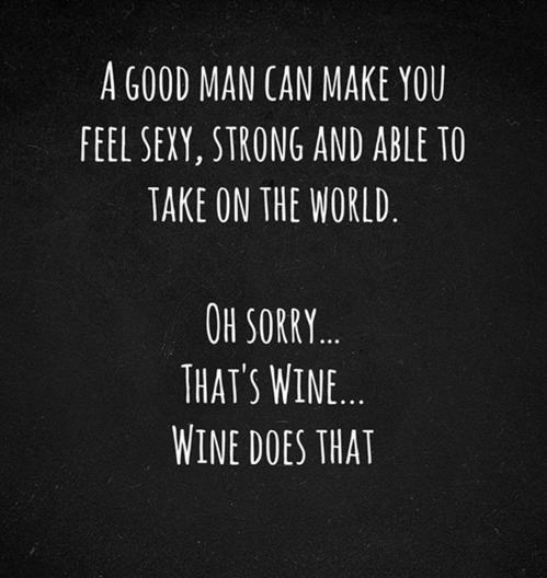 Isn't Wine the Best