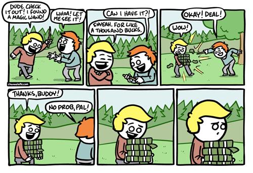 wands,web comics,magic