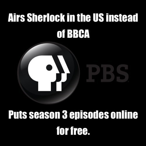 Good guy PBS