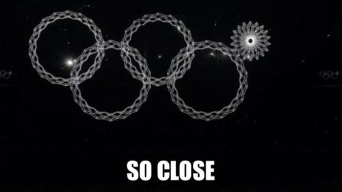 Olympics 2014 Fail
