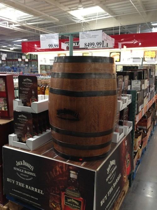barrel,expensive,jack daniels,funny,after 12,g rated