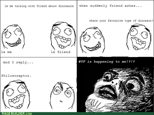 Too Many Memes...