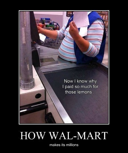 clever,belly,Walmart,funny