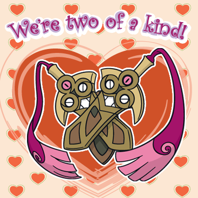 Check Out These Awesome Pokémon Valentines