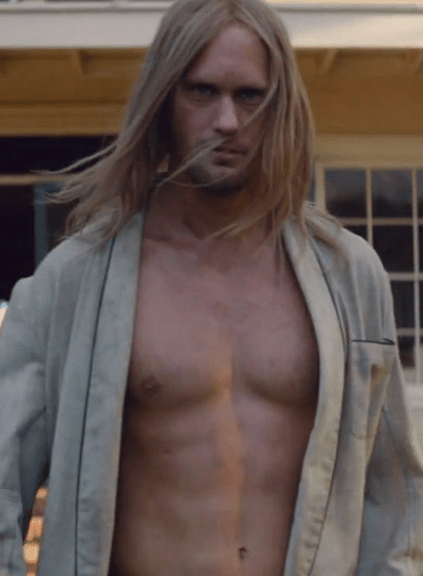 Want to See Alexander Skarsgard in a Loincloth? You (Most Likely) Can When He's Tarzan