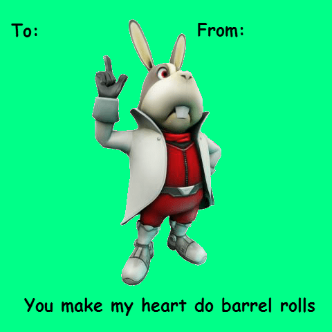 17 Funny Video Game Valentines