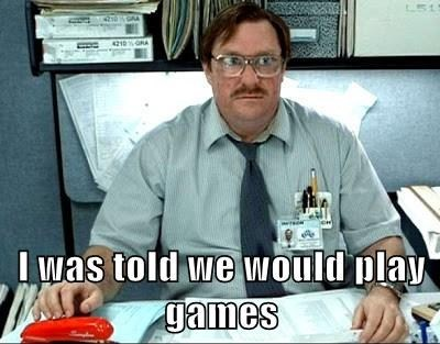 After getting Gamer friends