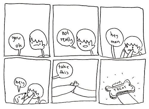dogs,feelings,web comics