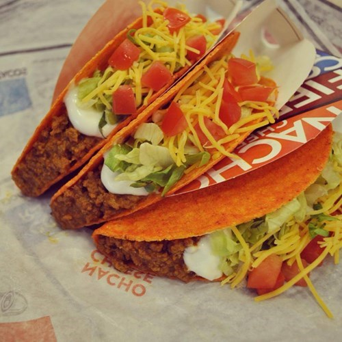 Food News of the Day: Taco Bell Will Start Taking Mobile Orders on an App Later This Year