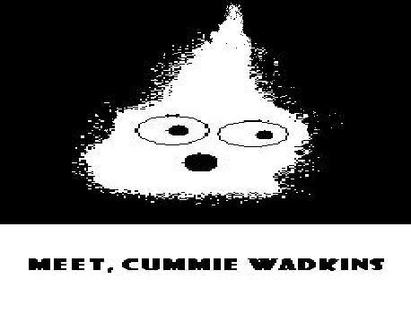 Meet, Cummie Wadkins