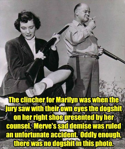 Jury liked her...