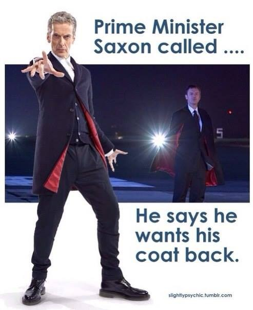 12th Doctor,doctor who,the master