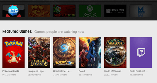 Twitch Plays Pokémon Has Passed League of Legends in Viewers
