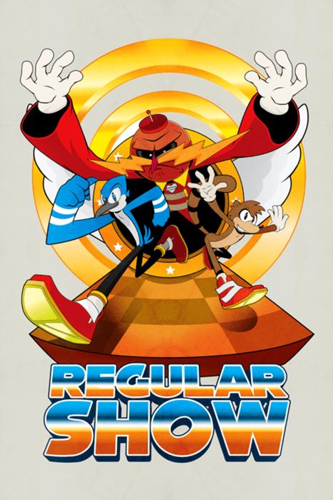 Regular Sonic