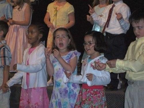 kids,singing,parenting