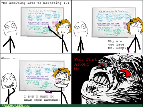 Teacher Logic
