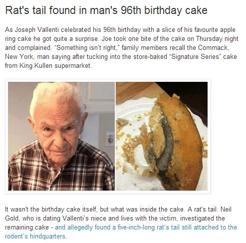 cake,Probably bad News,news,gross,fail nation