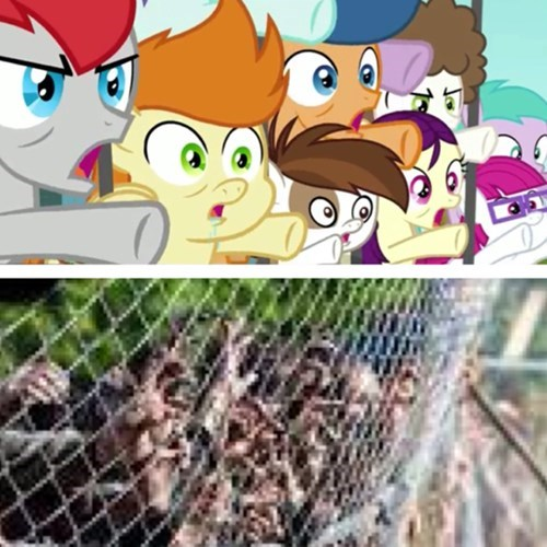 Equestria War Z