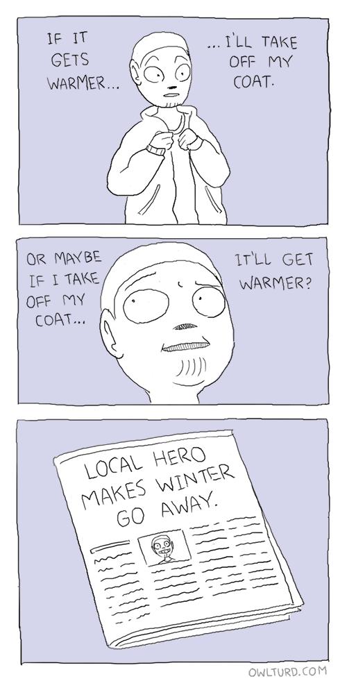 comics,owlturd,winter,webcomics
