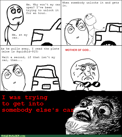 confusion,FAIL,mother of god,cars
