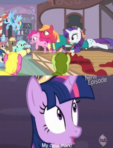 Yes, Twilight