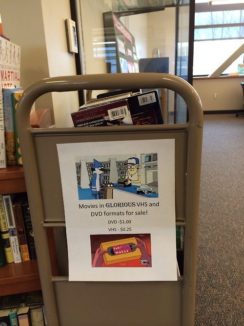 Librarians Are on the Internet Too