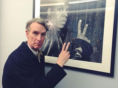 bill nye,rap,math,Jay Z