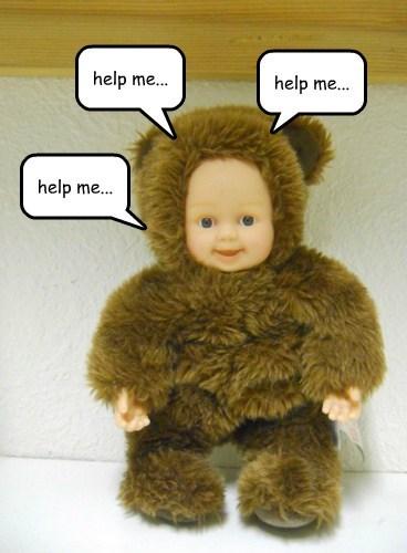 help me...