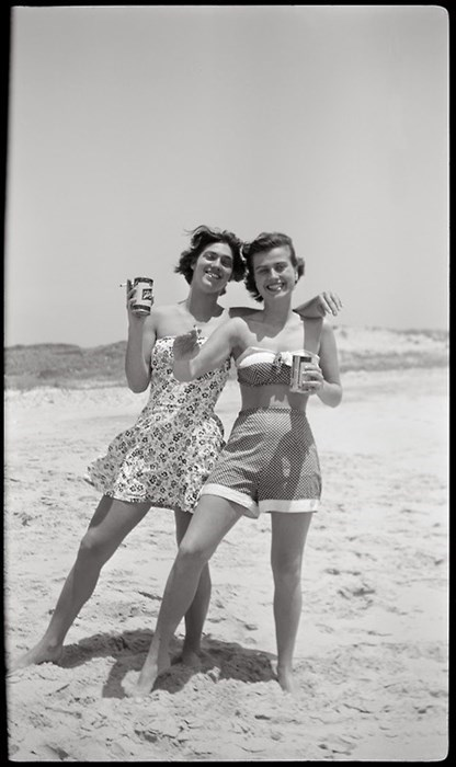 They Ladies Always Loved Schlitz