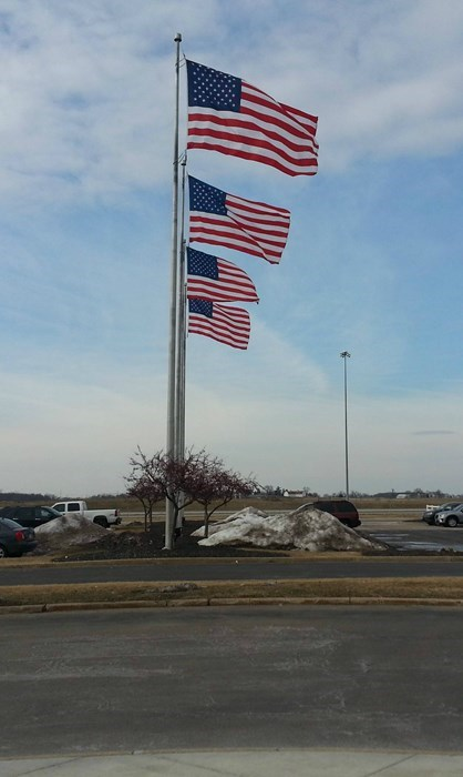 old glory,flags